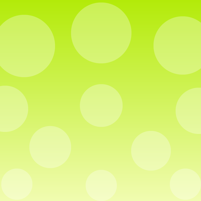 画像:水玉SNSアイコン用の壁紙 緑