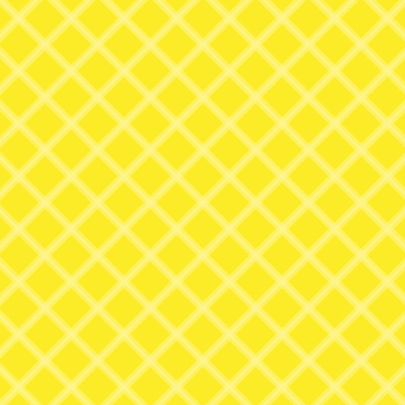 画像:ひし形SNSアイコン用の壁紙 黄色
