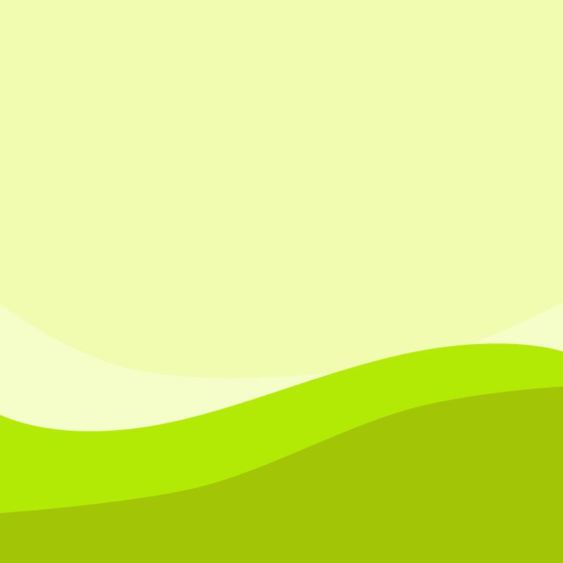 画像:波模様 SNSアイコン用の壁紙 緑